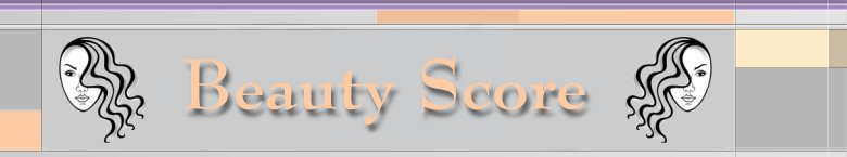 beauty score logo